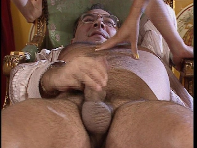 Shaved nude naturists